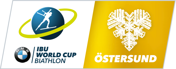 BMW IBU World Cup Biathlon Östersund 30 Nov – 8 Dec